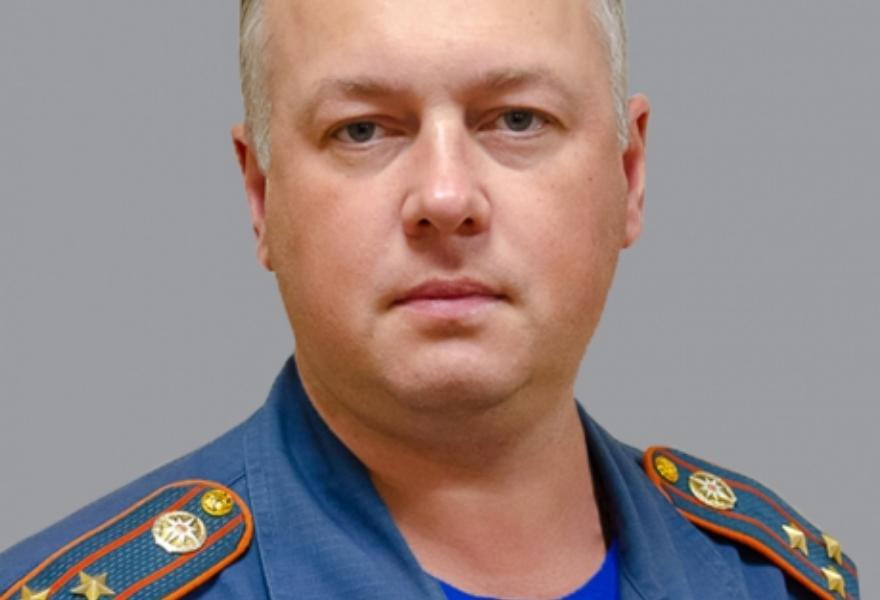 Замначальника Тверского управления МЧС Дениса Евсеева отпустили домой из-под стражи