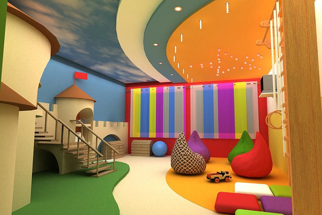 В Тверской области нельзя посетить ночные клубы и детские игровые комнаты