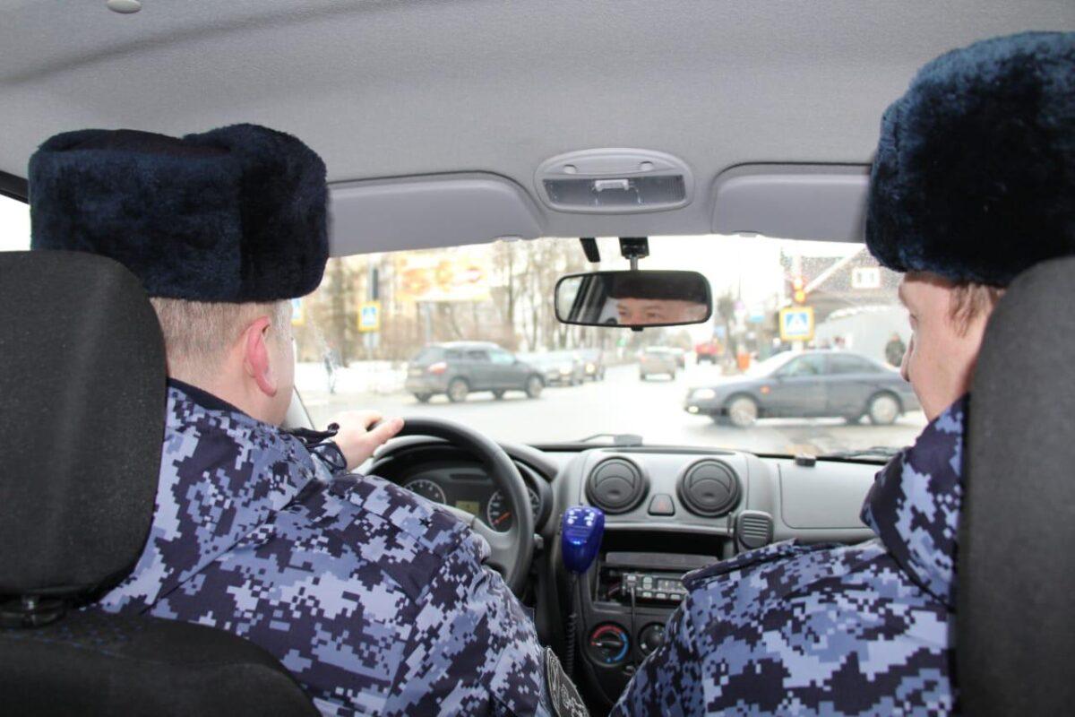 В Твери рецидивист похитил кофе на 4 тысячи рублей