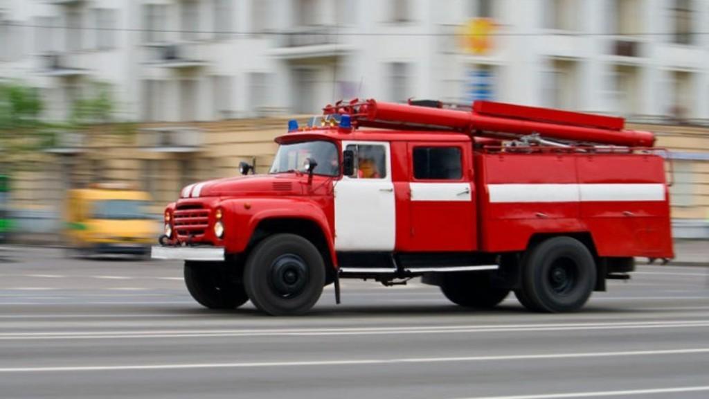 На Тверском экскаваторном заводе эвакуировали людей из-за короткого замыкания проводки