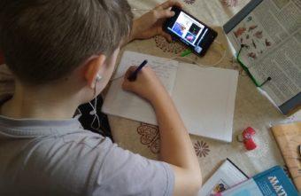 Тролли и интернет на чердаке: в Тверской области началась дистанционная учеба