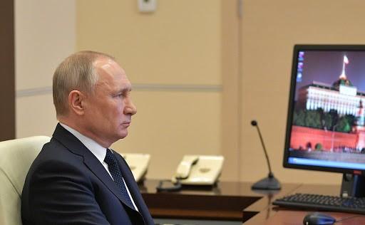 Президент России объявил о выделении регионам 200 миллиардов рублей