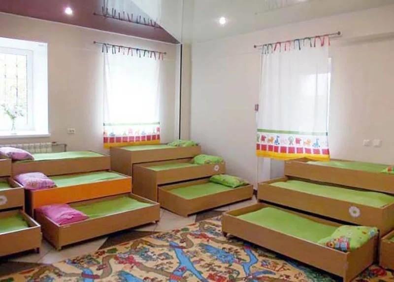В тверском детсаду воспитательница не реагировала на жалобы ребенка