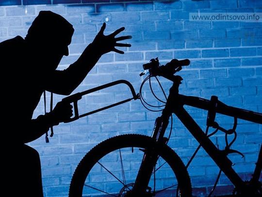 Жителю Тверской области полицейские вернули велосипед