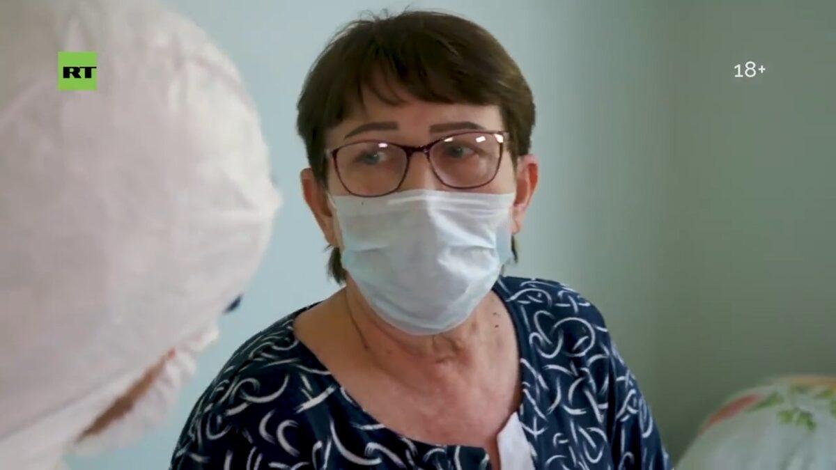 В Твери 65-летняя пациентка, перенесшая коронавирус, рассказала, как теряла память