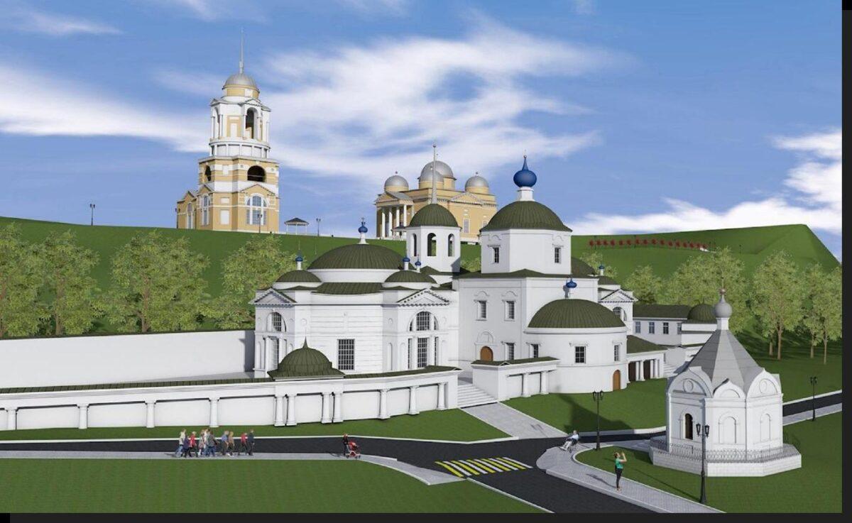 Семь городов Тверской области хотят изменить свой внешний вид
