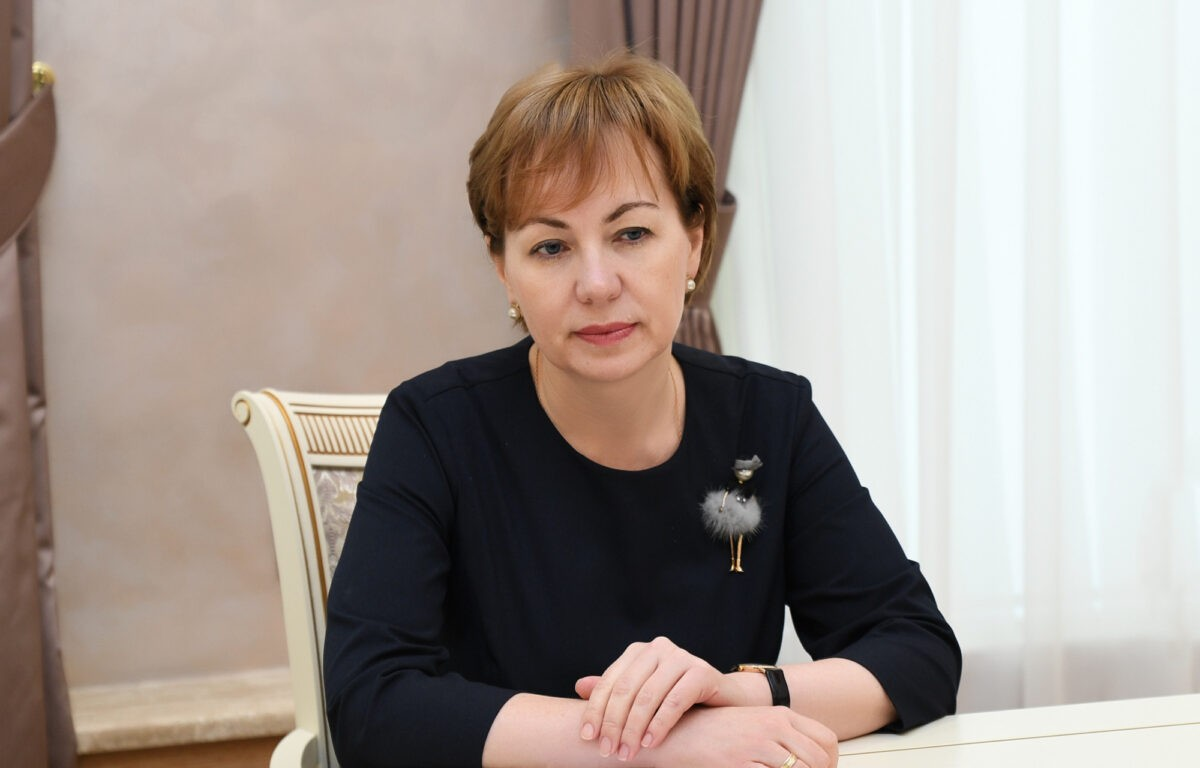 Бывшего министра соцзащиты населения Тверской области избрали главой Торжокского района