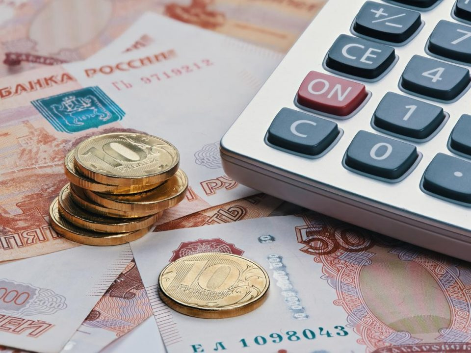 Соцработники Тверской области получат федеральные выплаты