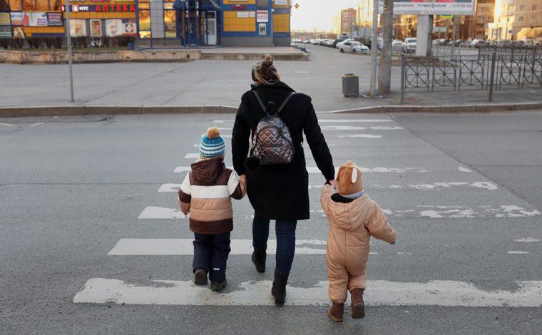 Семьи Тверской области получат поддержку на 176 тысяч детей