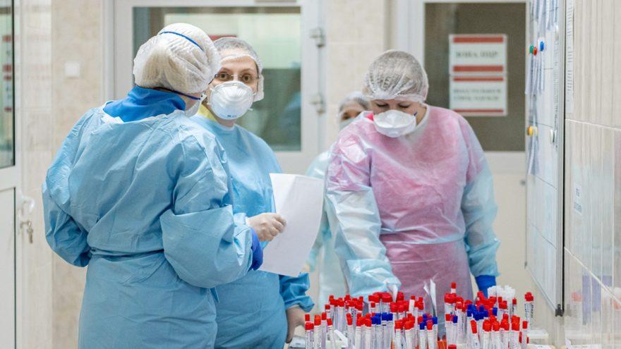 925 жителей Тверской области вылечились от коронавируса