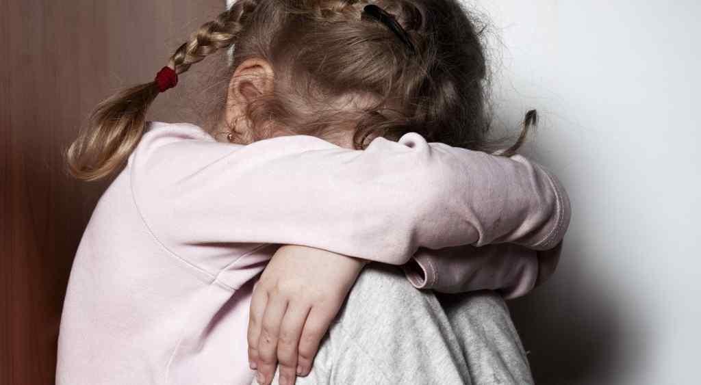 Заключен под стражу житель Тверской области, который покалечил свою дочь