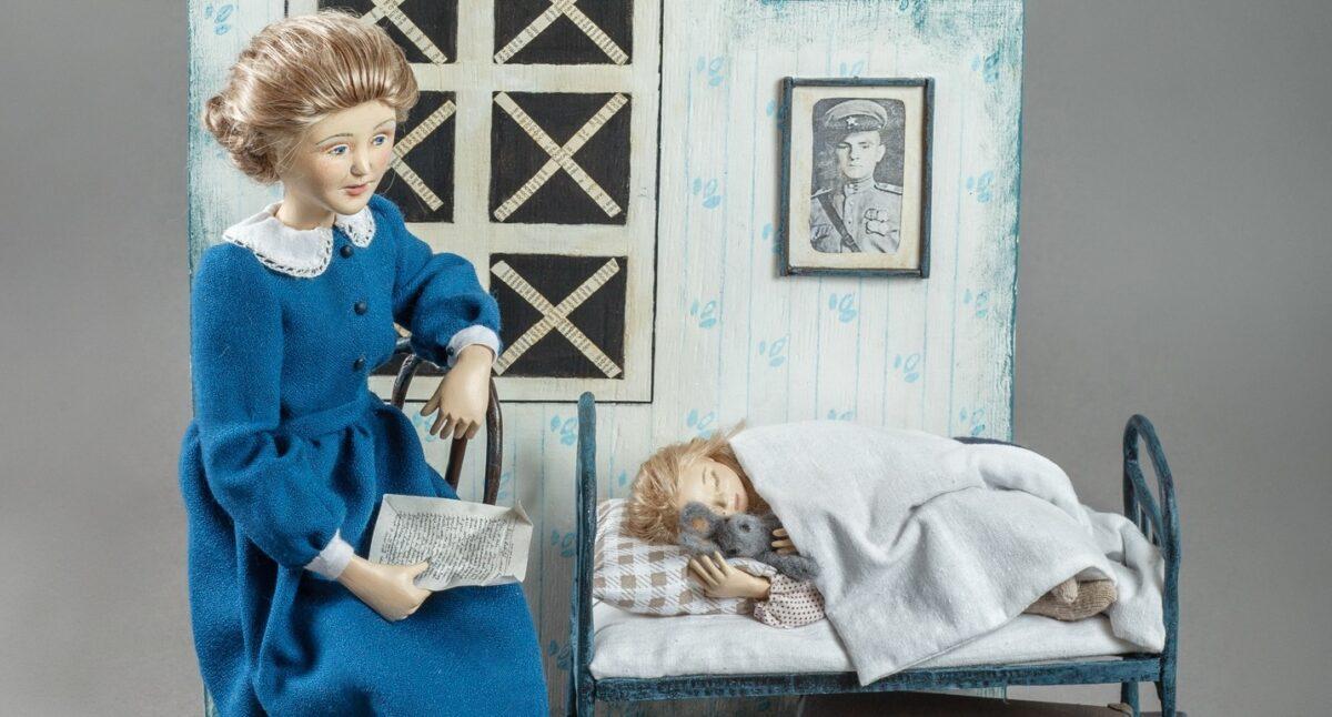 Жителей Тверской области приглашают увидеть кукол и узнать о военных профессиях