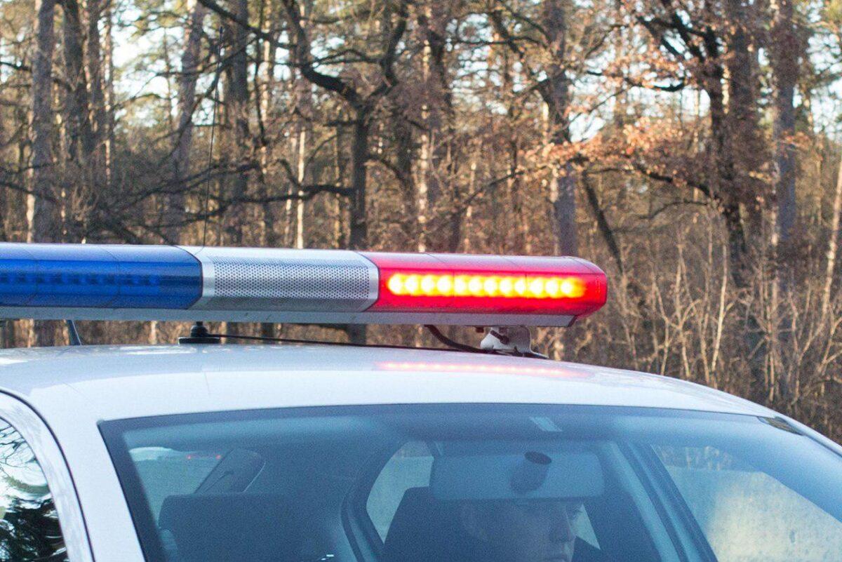 В Твери столкнулись две машины, пострадал пассажир