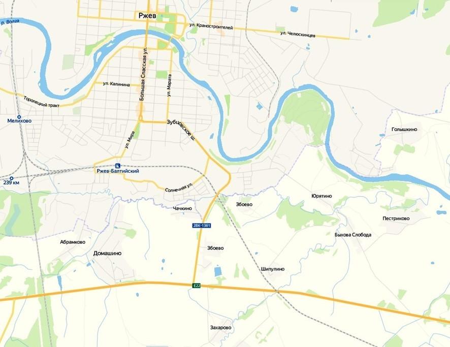 В Тверской области дополнительно отремонтируют еще ряд дорожных объектов