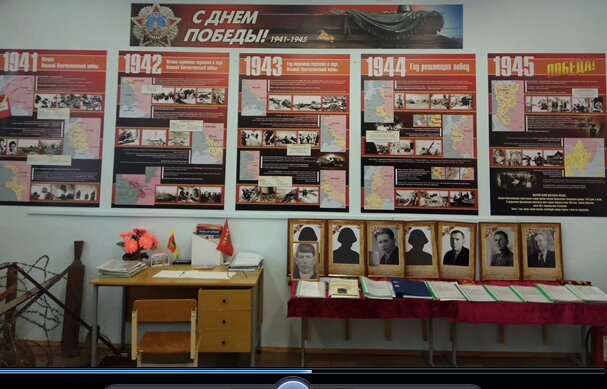 Школьный музей в Тверской области стал лучшим в России