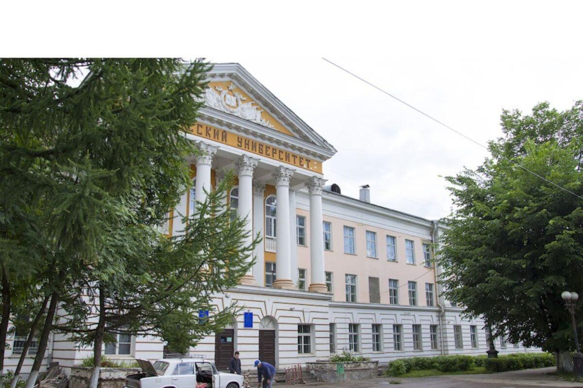 Тверской Политех впервые вошел в международный рейтинг SCImago