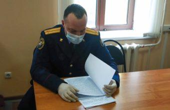 Педофила-убийцу арестовали в Тверской области спустя 18 лет после преступления