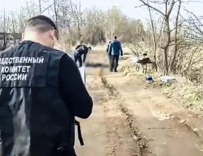 Парень без причины убил незнакомого мужчину в Тверской области