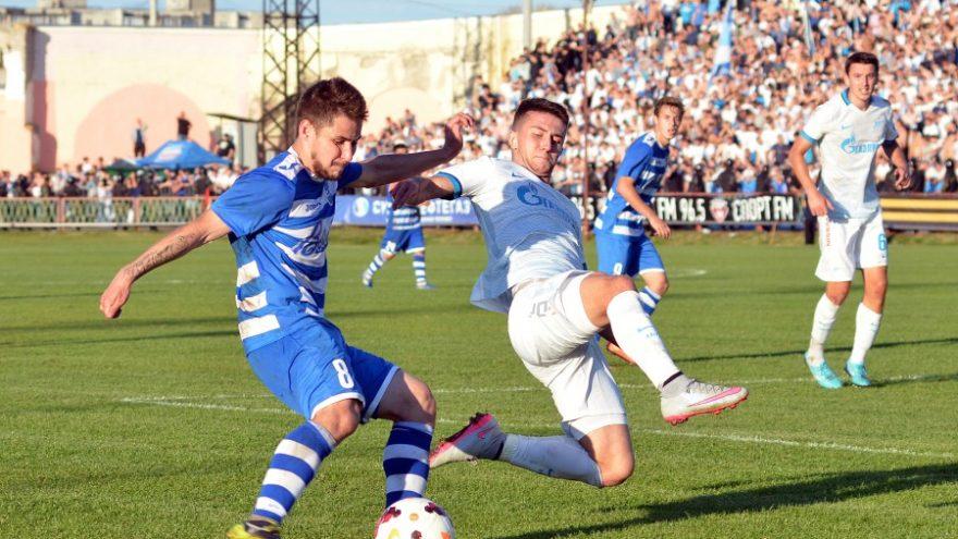 Для развития футбола в Тверской области отремонтируют стадионы