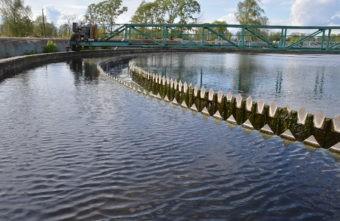 В Тверской области модернизируют очистные сооружения и системы водоснабжения