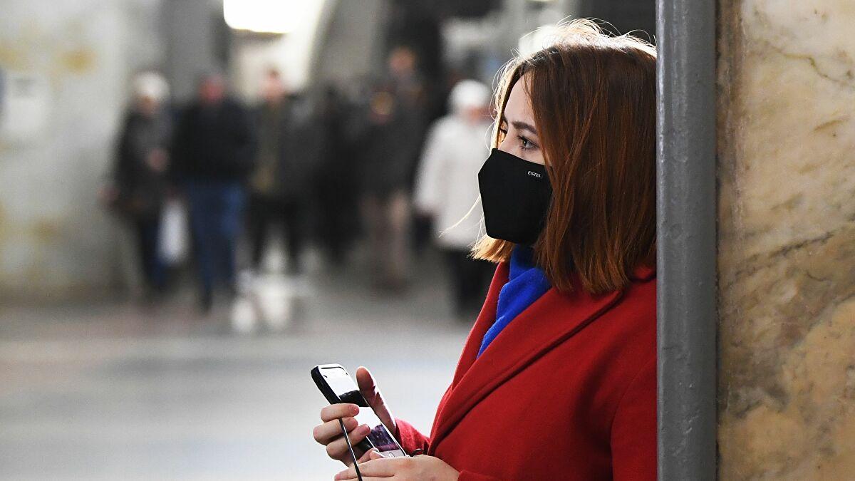 Губернатор Игорь Руденя рассказал, будут ли штрафовать людей без масок