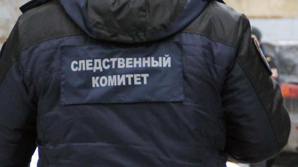 На железнодорожном вокзале в Твери поймали убийцу из Кировской области