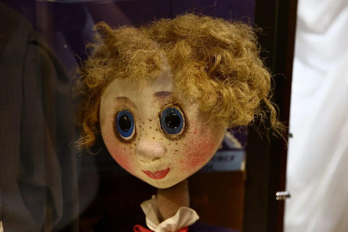 Жителям Тверской области предлагают посмотреть спектакли театров кукол со всей страны
