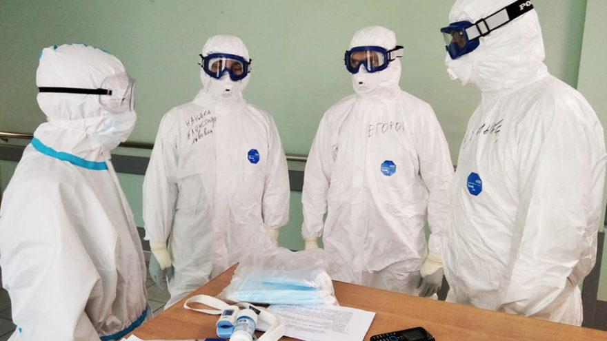Академия РАНХиГС выделила гранты на бесплатное обучение детям тверских медиков
