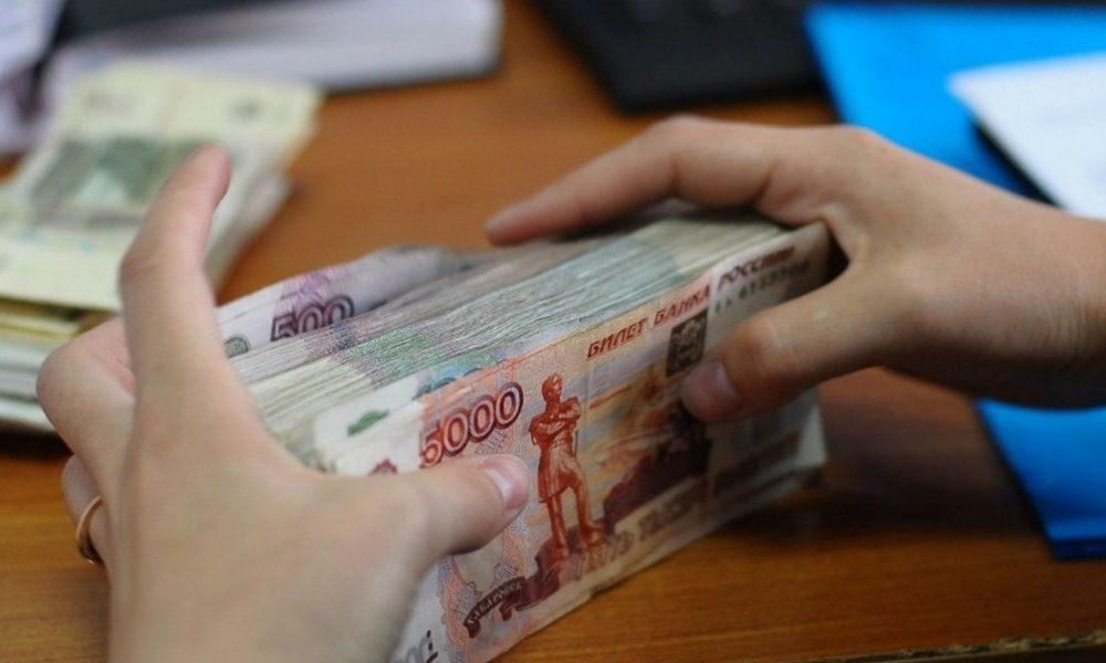 Жительница Тверской области присвоила деньги салона, в котором работала
