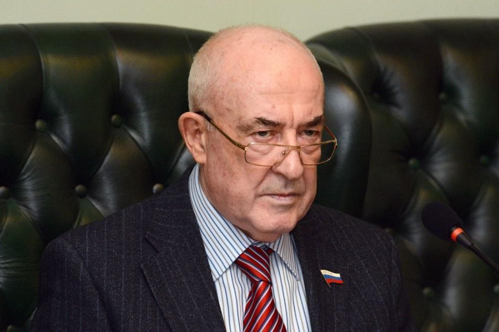 Игорь Руденя поздравил с юбилеем Почётного гражданина Тверской области Александра Тягунова