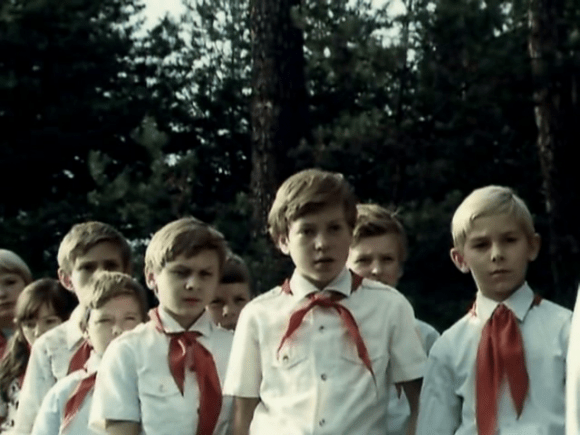 Жителям Тверской области показывают детские фильмы и интересные выставки