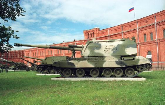 Наша Победа: лучшие военные музеи открыты для каждого онлайн