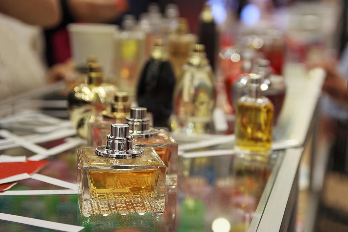 """В Твери осудили мужчину за кражу парфюмерной воды из """"Магнит-косметик"""""""