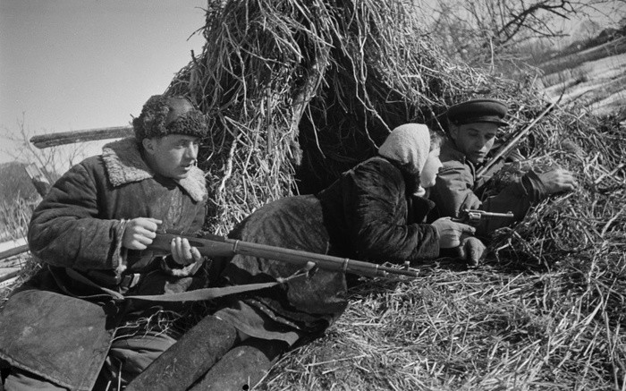 Лизу Чайкину шли арестовывать 30 немцев: топ тверских «героических» улиц