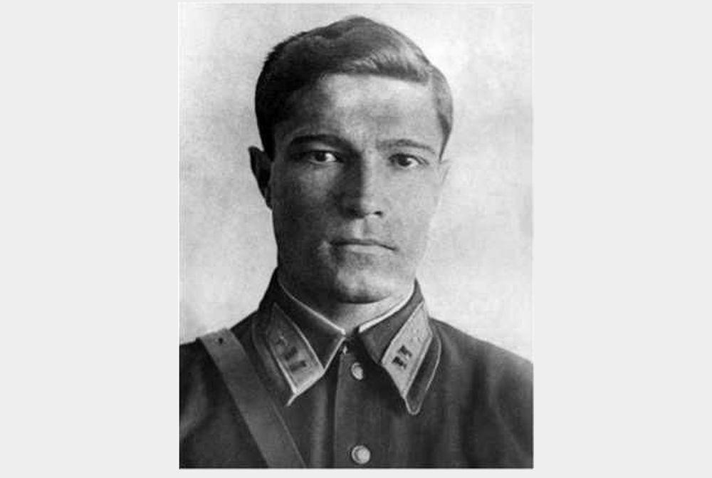 Останки лётчика, погибшего в боях в Тверской области, будут захоронены в Челябинске