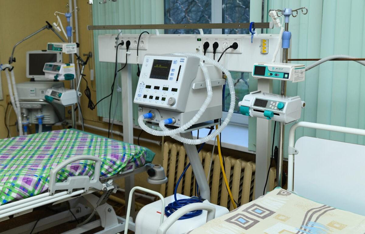 В Тверской области оборудовали еще 190 коек для лечения больных с коронавирусом