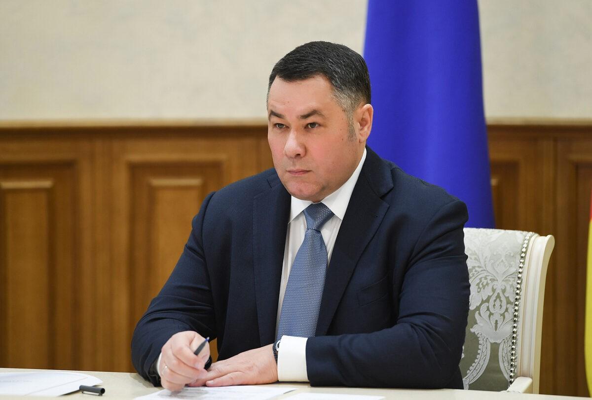 Самозанятым предложили легально зарабатывать в Тверской области
