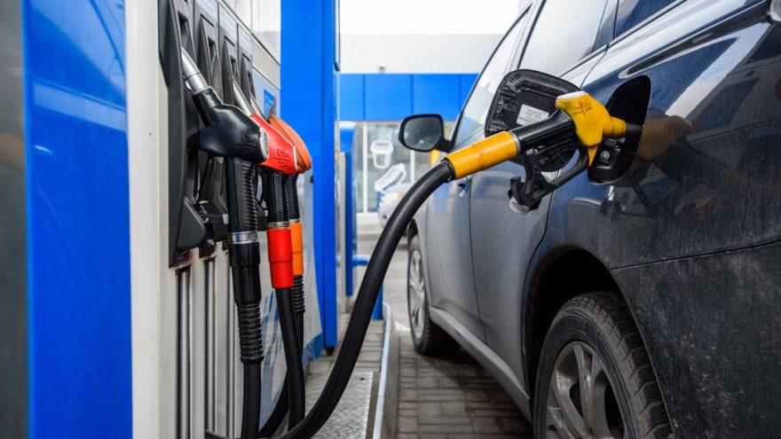 В Тверской области впервые за долгое время снизились цены на бензин