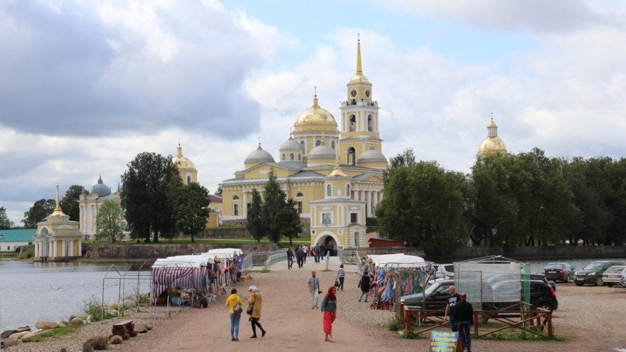 Тверская область вошла в топ-10 регионов для путешествий на машине