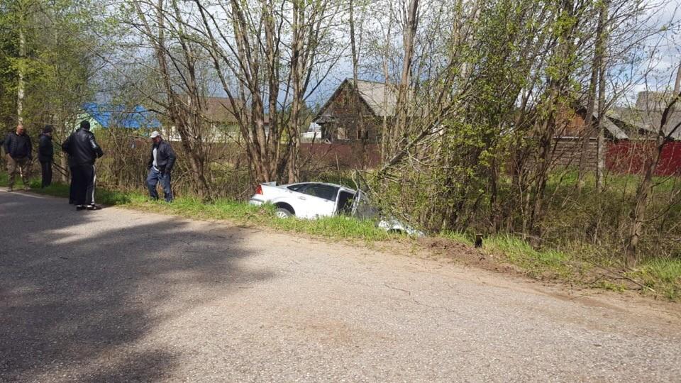 После страшного ДТП под Торжком скончался и водитель иномарки