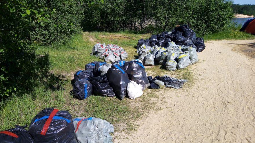 Жителей Тверской области приглашают поучаствовать в экологическом фотоконкурсе