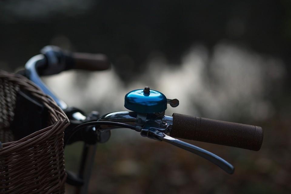 Молодой житель Тверской области после дачной кражи уехал на велосипеде пенсионерки