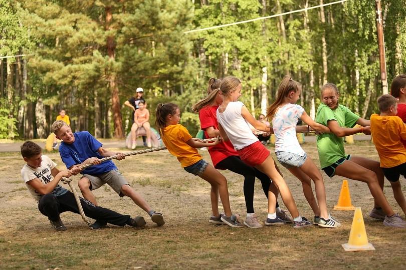 Стало известно, при каких условиях в Тверской области откроются летние лагеря