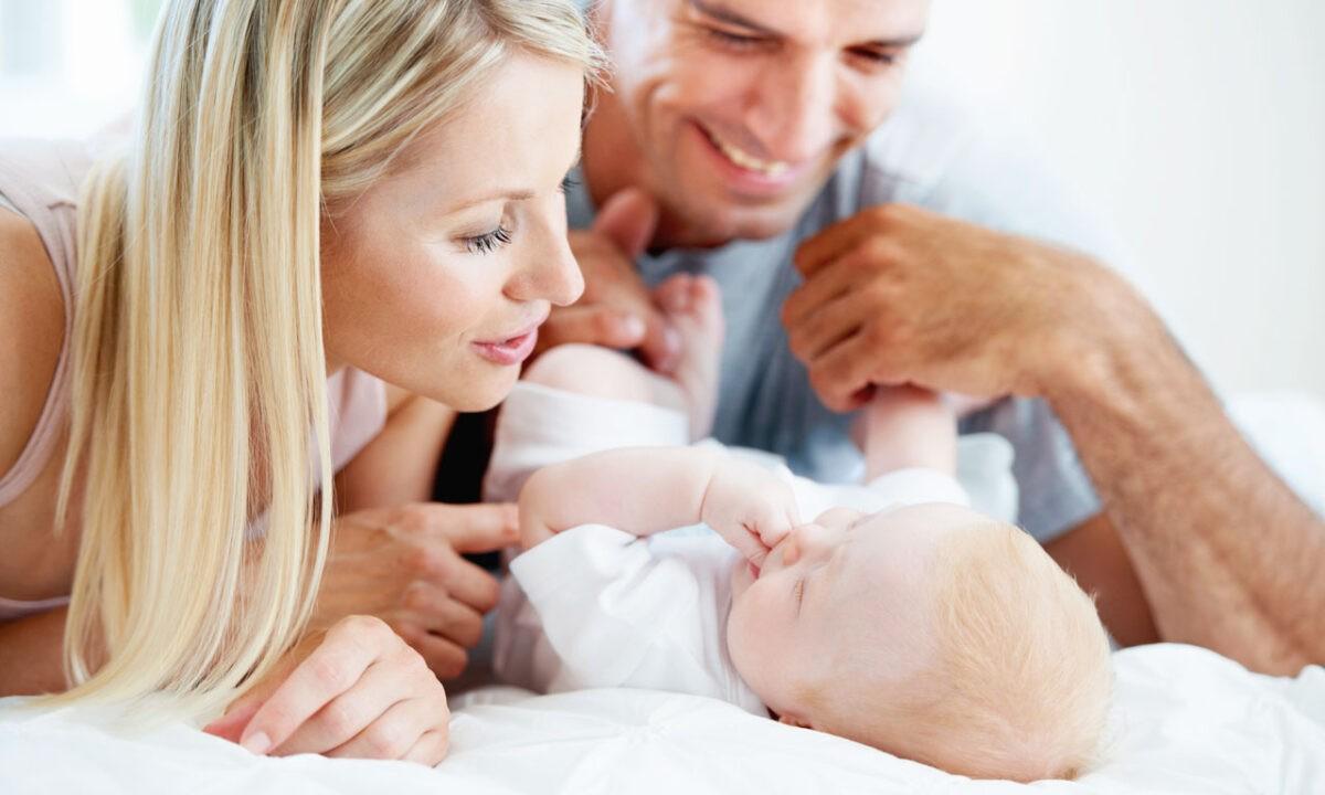 Более 1800 семей Тверской области получат увеличенные пособия на детей