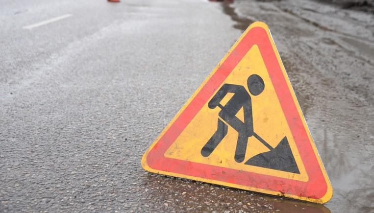 В Тверской области восстановлено движение на ещё одной разрушенной дождём дороге