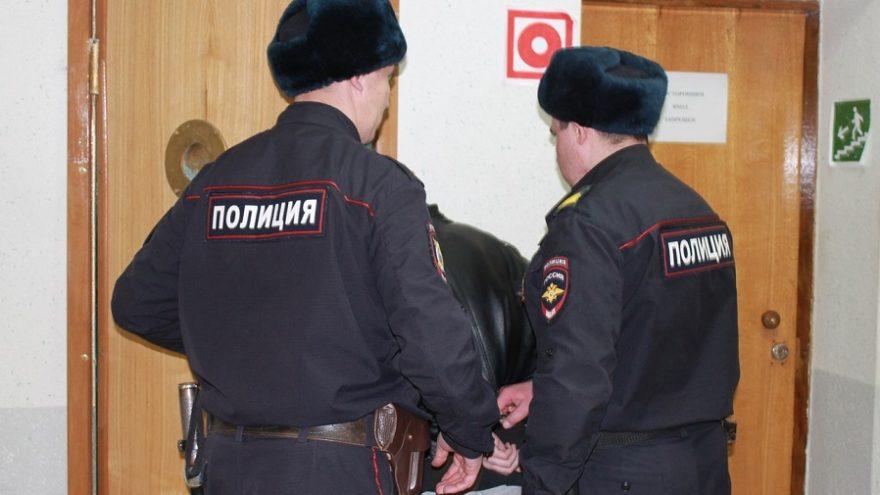 Жителя Тверской области будут судить за избиение представителя власти