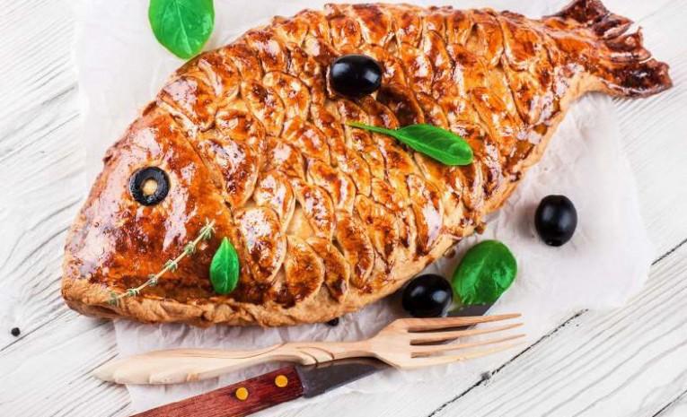 Какие блюда можно приготовить из речной рыбы: Тверская область ждет День Волги