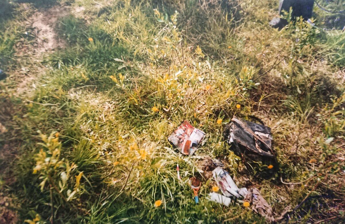 Спустя 18 лет после преступления в Тверской области нашли педофила-убийцу