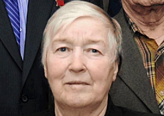 В Твери ушла из жизни Герой Соцтруда Лидия Арсеньева