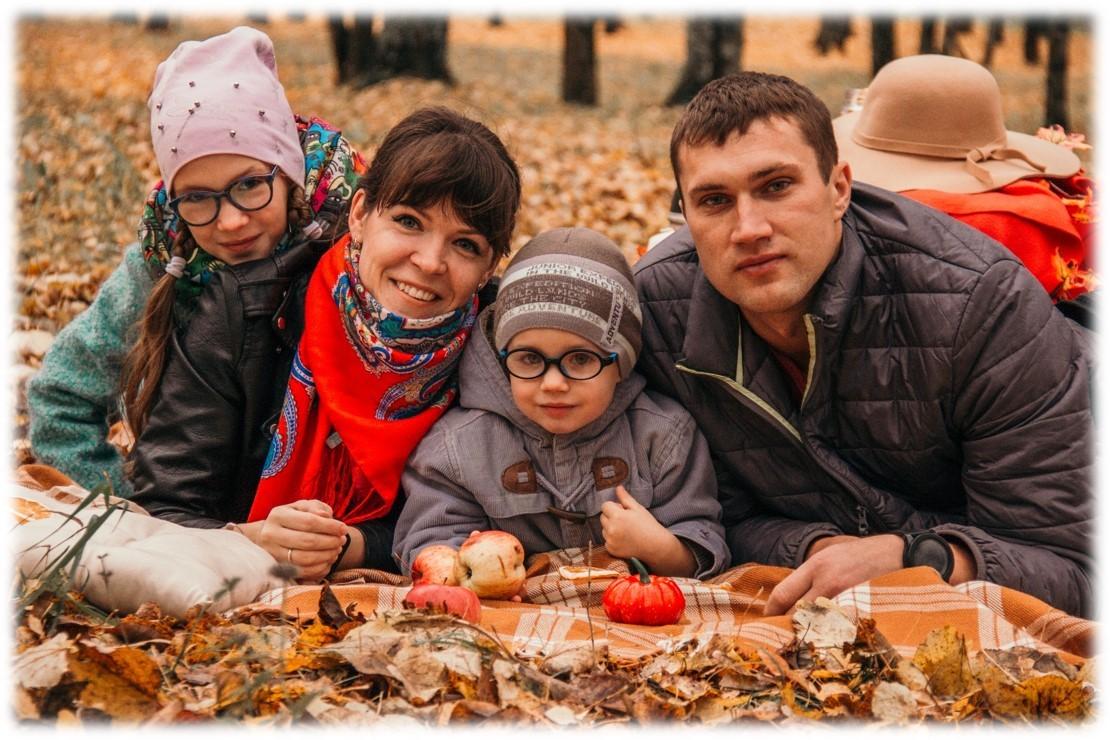 В Тверской области появится новая мера поддержки для семей с детьми